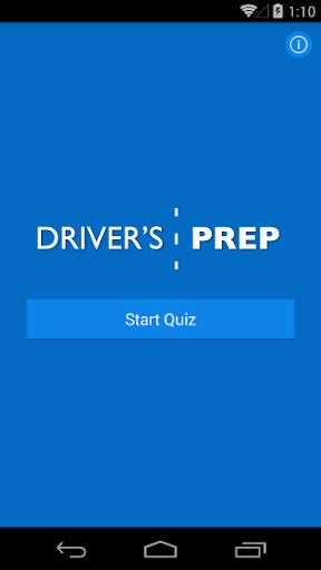 Driver's Prep California Tests