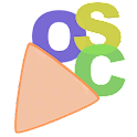 OSCream logo