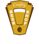 Logo for Crafty Beer Shop - Five Points