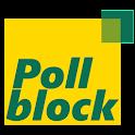 Poll block Pro icon