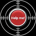 Help Me Radar Beta icon