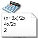 Math – Expressions Pro logo
