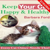 Keep Cat Happy and Healthy Pv