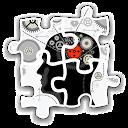 Flow Connect: Dots Puzzle Game mobile app icon
