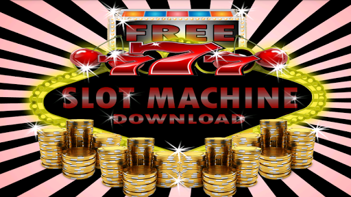 free slot machine download