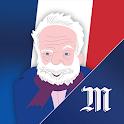 法语课程 LeMonde icon