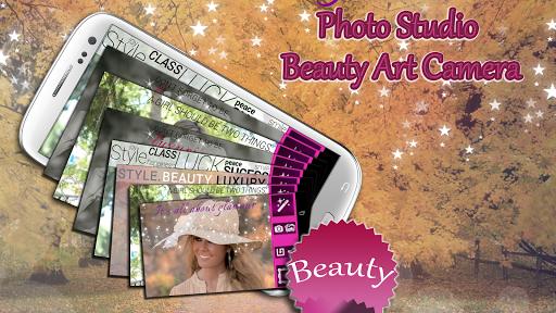 Photo Studio Beauty Art Camera