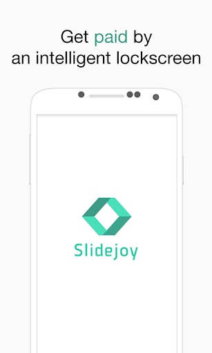 Slidejoy Lock Screen Beta