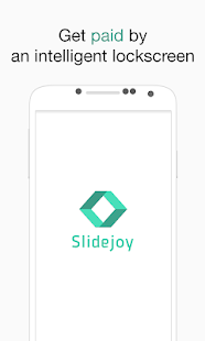 Slidejoy - Lock Screen Cash- screenshot thumbnail