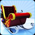 Pimp Santa's Sleigh icon