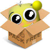 Emoticon pack, Square Head