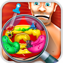 Kidney Doctor - Surgery Game icon