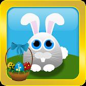 Easter Bunny Challenge