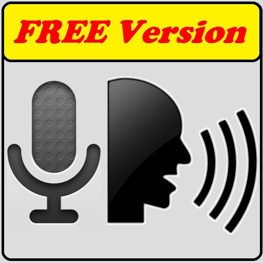 Speak Gate Free Traduci Voce 通訊 LOGO-阿達玩APP