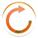 cache cleaner easy icon
