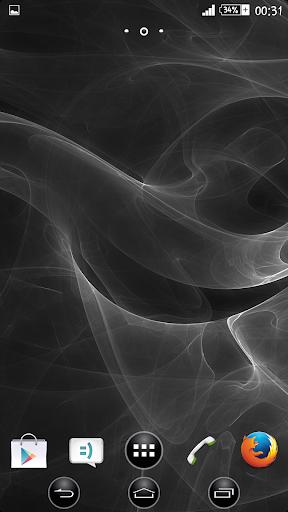 eXperiance Theme Gray Smoke