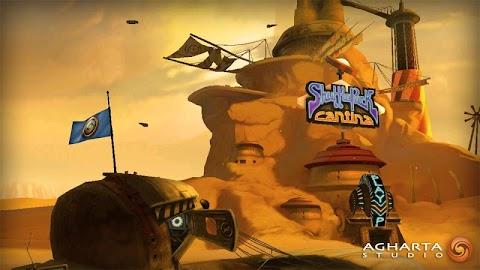 Shufflepuck Cantina Screenshot 6