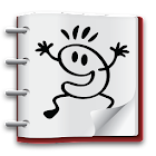 Flipbook - dibujo icon