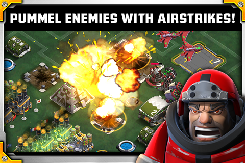 Battle Command! for PC