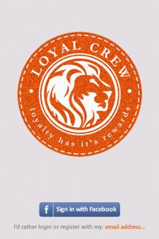 Loyal Crew