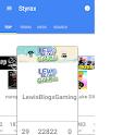 Styrax Prototype icon