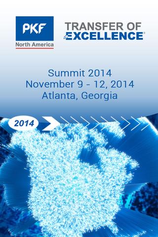 2014 PKF North America Summit