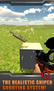 Top Sniper: Training Day- screenshot thumbnail