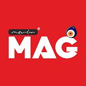 Mag Mobile Uygulaması