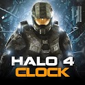 Halo 4 Clock icon