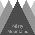 Misty Mountains UCCW Widget