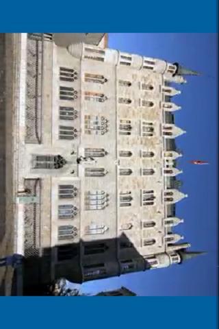 OCamiñoenGPS_Burgos-León - screenshot