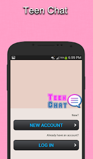 Teen Chat- screenshot thumbnail