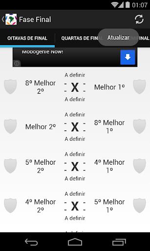 【免費運動App】Libertadores 2014-APP點子