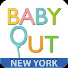 BabyOut NY NewYork with Family icon