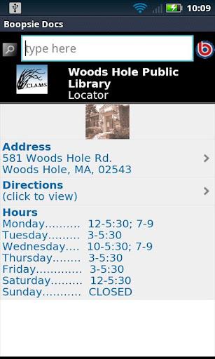 免費書籍App|CLAMS Libraries|阿達玩APP