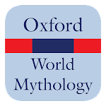 Oxford World Mythology Trial v4.3.122