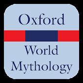 Oxford World Mythology Trial