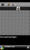 Screenshot of Solo Dungeon Bash