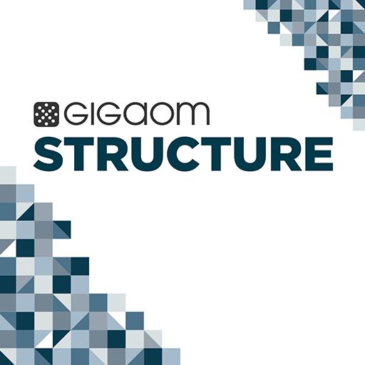GigaOM Structure 2013 商業 App LOGO-APP試玩