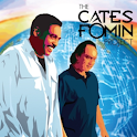 """The Cates Fomin Project "" logo"
