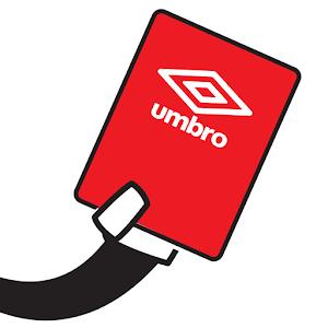 Download   Umbro Tarjeta Roja apk on PC