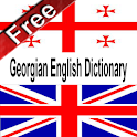 English Georgian Dictionary icon