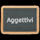 Aggettivi - It