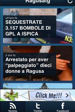 RagusaTG - screenshot