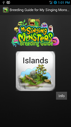 My Singing Monsters Android apk game. My Singing ...