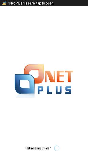 Netplus UAE Dialer