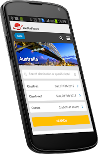 Australia Travel Guide - screenshot thumbnail