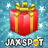 JAXSPOT : games & rewards