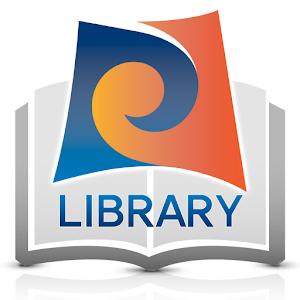 안성시립도서관 모바일앱 아이콘