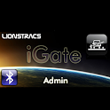 iGate BT Admin Domotica system icon